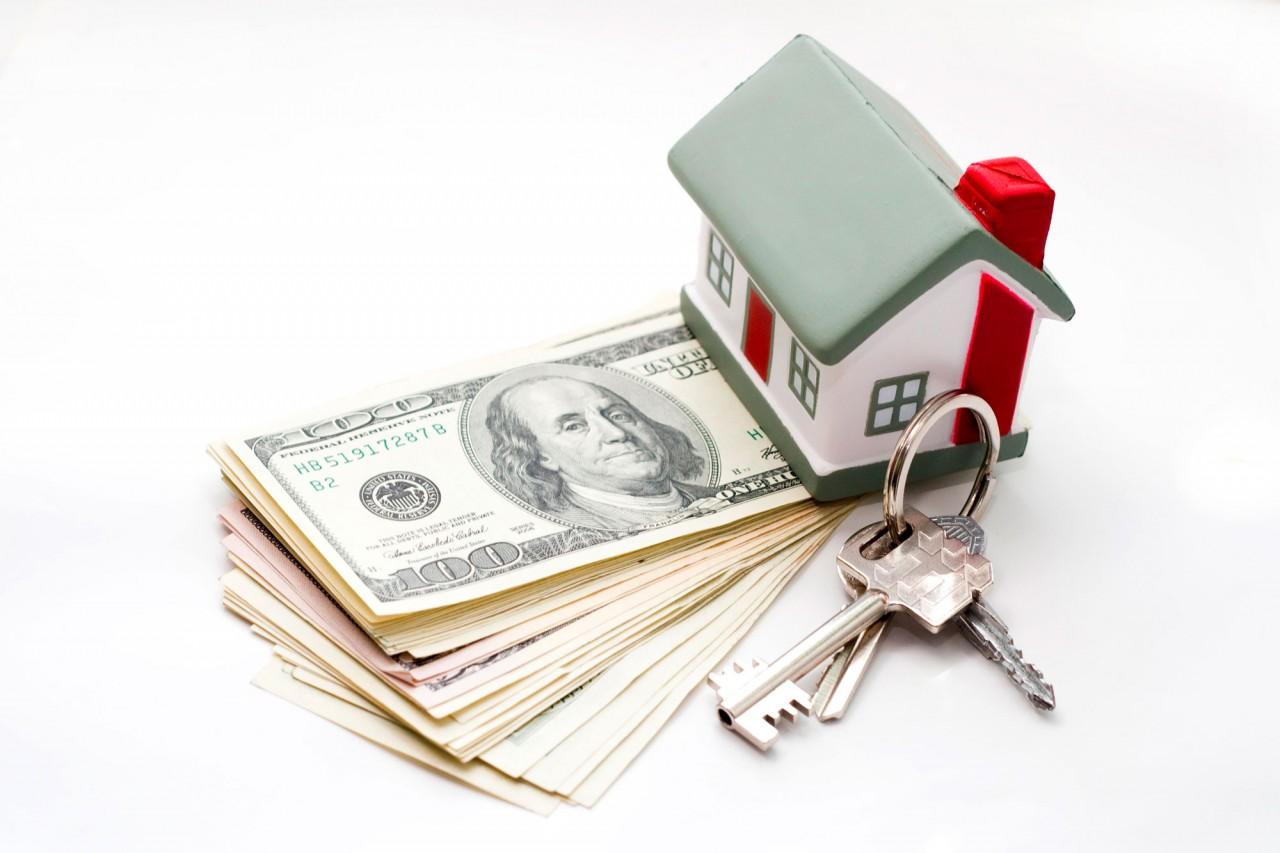 Baisse des taux de crédits l'immobilier