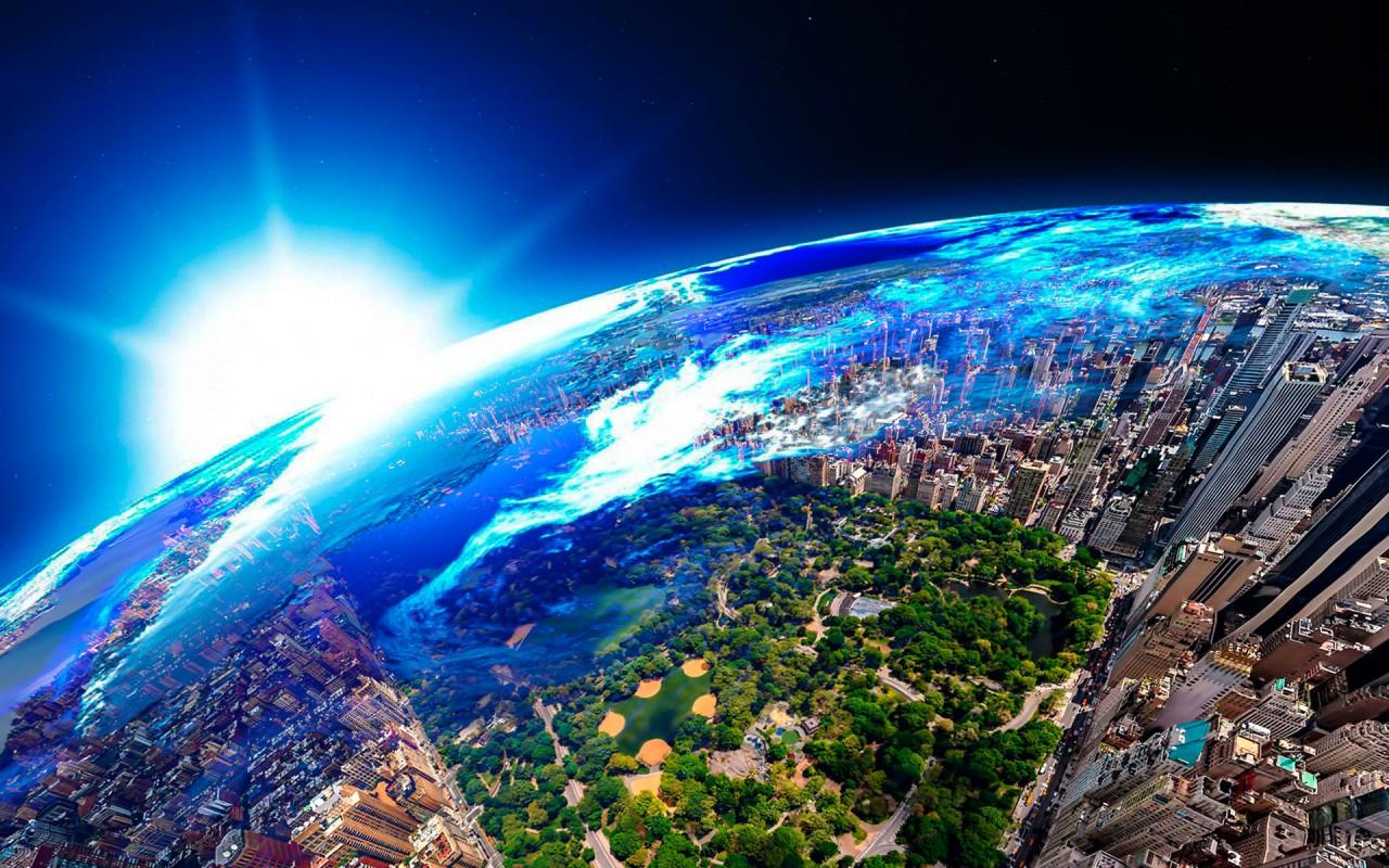 Monde et Europe aussi... L'immobilier est en pleine révolution numérique