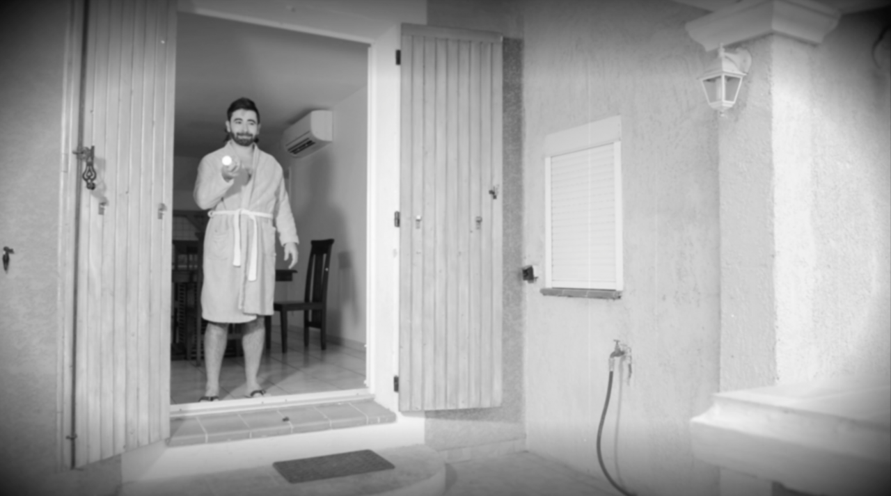Les Mésaventures de Robert l'acquéreur - Episode 2
