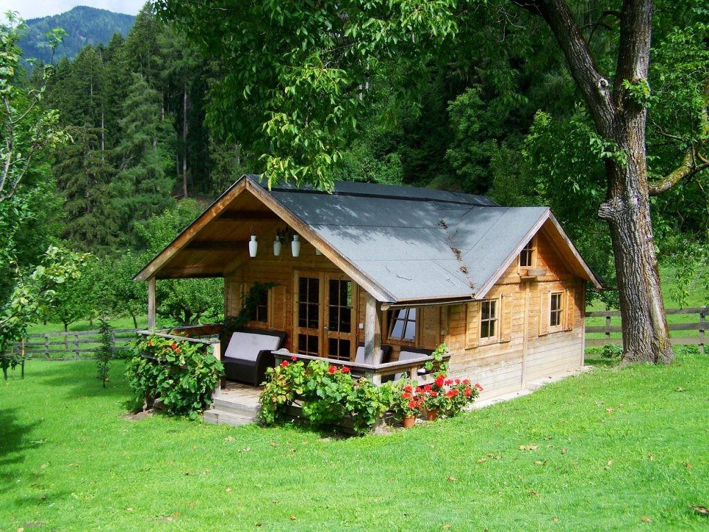 Notre maison : du rêve au cauchemar