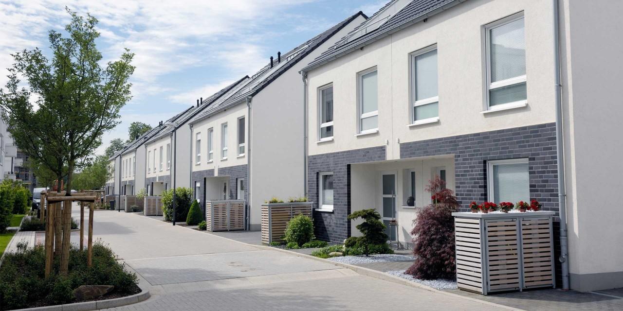 CRÉDIT SUISSE - Moniteur immobilier Suisse, 2e trimestre 2017