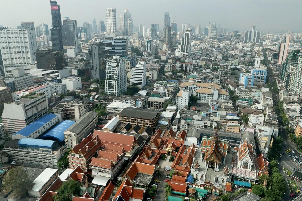La Thaïlande est classée parmi les meilleures