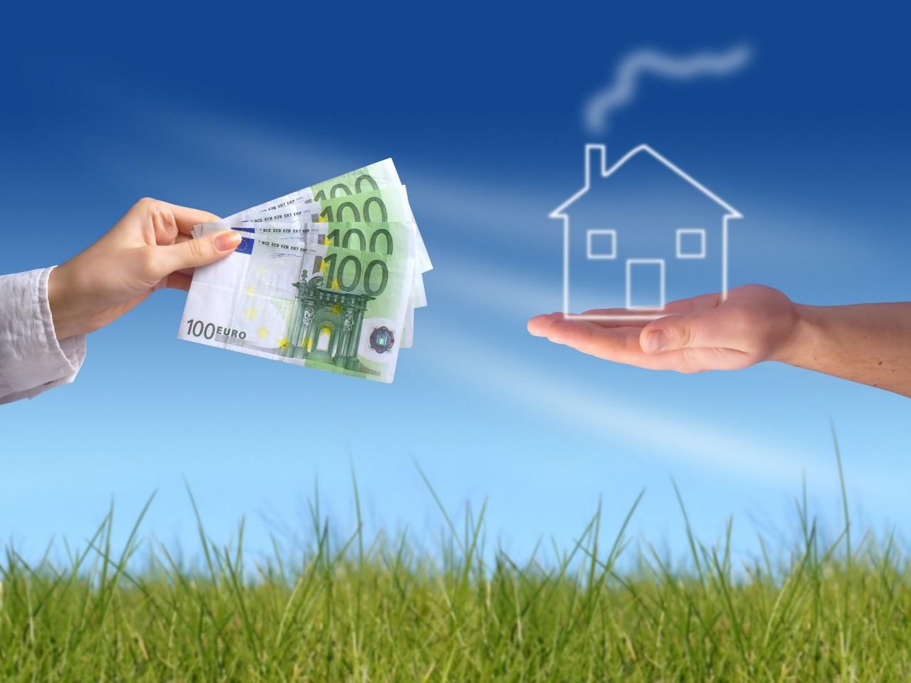 Acheter sans apport privé son bien immobilier... C'est possible ?