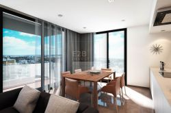 PATA0010-Y, Luxurious T3 apartment -terrace - sea view - third floor