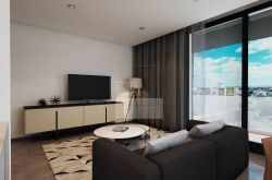 PATA0010-F, Luxurious T3 apartment -terrace - sea view - first floor